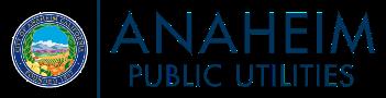 Anaheim Public Utilities Rebate Program